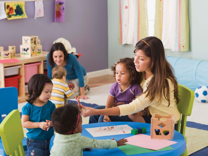 Looking for a Child Care Services Facility? Here are 4 Few Tips to Consider