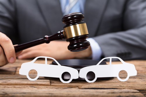 4 Times Your Family Will Require a Car Accident Lawyer