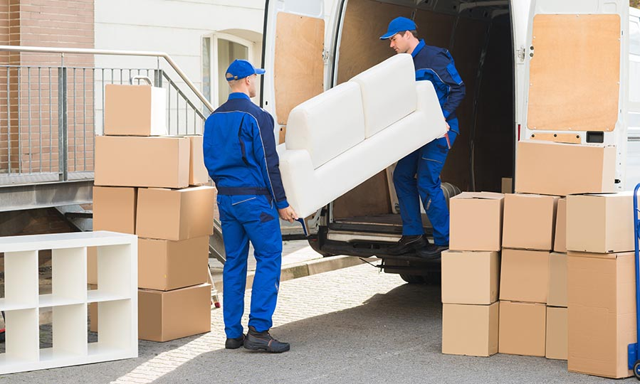 The Reason Why Hiring Moving Services is Important