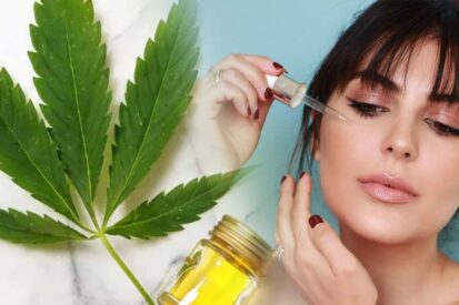 Surprising Benefits of CBD on Skin