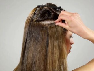 3 Tips For Caring For Your Hair Extensions