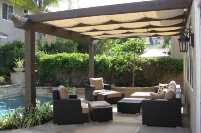 5 Options to Add Shade to Your Backyard