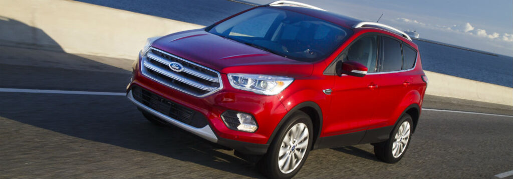 2017 Ford Escape Wiper Blades Buying Guide
