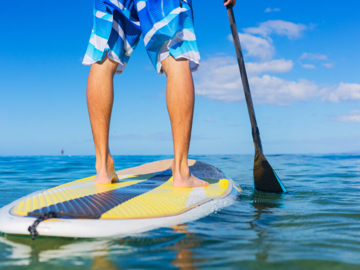 7 Paddle Boarding Tips for Your Next Outdoor Adventure