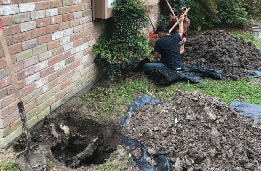 Repairing Your Home Foundation: Leading Reasons