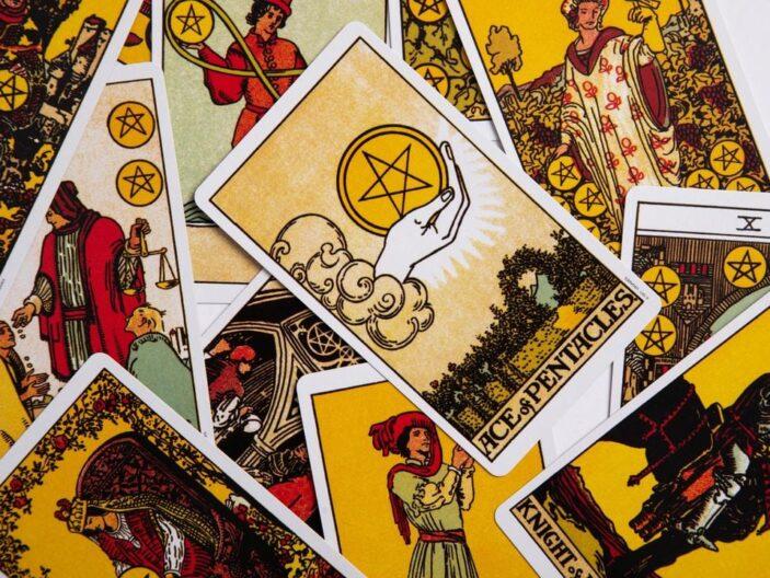 Can Tarot Cards Predict the Future?