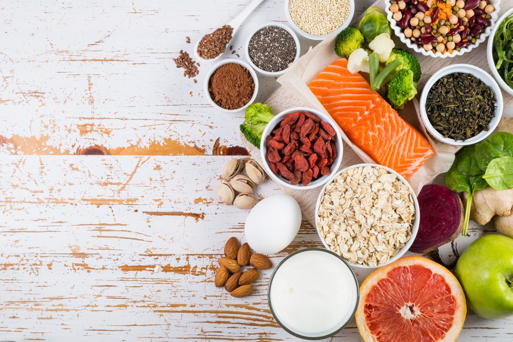 Nutrition Timeline: Do Nutritional Needs Differ As We Age?