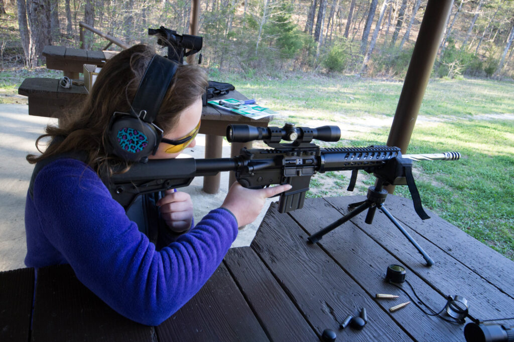 A Step-by-Step Guide on How to Mount a Riflescope