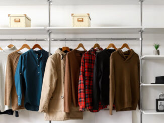 5 Tips for Making Your Clothing Last