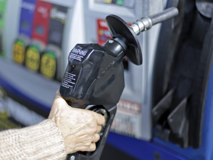 3 Reasons You Might See Rising Gas Prices On The Horizon